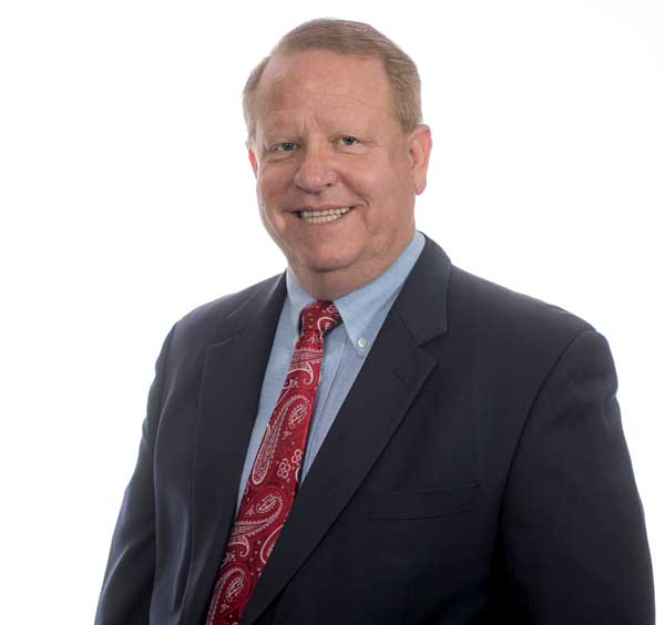 Michael O'Connor - Houston-Insurance-Agent